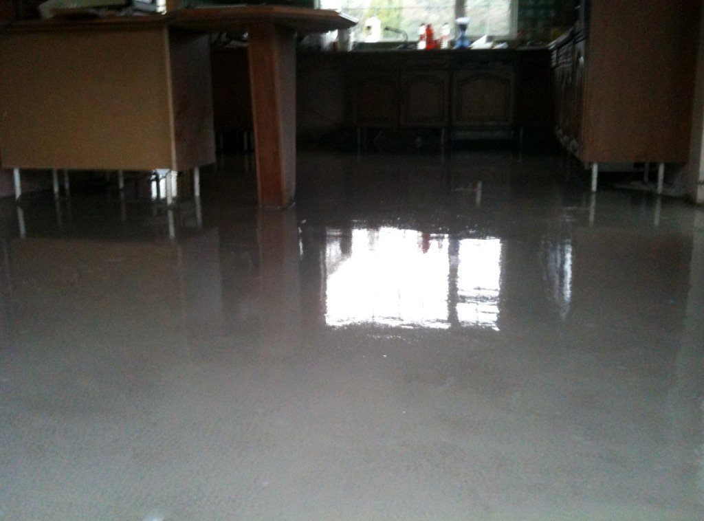 Floor Renovation Newry Co Down Smet