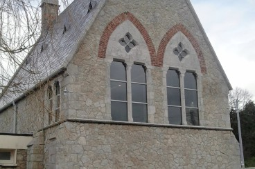 Lime | Natural Hydraulic Lime (NHL)