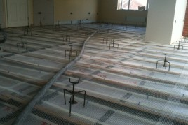 Stoneyford Concrete / Fast Floor Screed Ltd