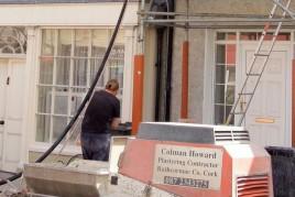 Colman Howard Plastering