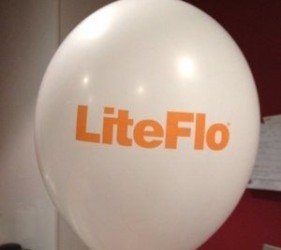 SMET LiteFlo® Lightweight Flowing Floor Screed