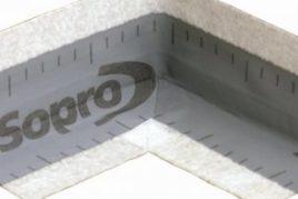 Sopro DE 014/015 Sealing Corners