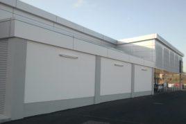 CASEA Bauprotec RHS - Multi Purpose Render