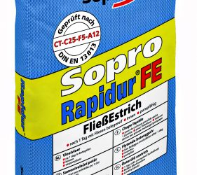 Rapidur FE - bag image_available from SMET