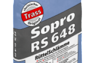 Sopro RS 648 Vibration Slurry