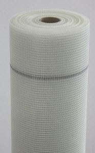 ETICS fiberglass mesh SGG02 PREMIUM 4 x 5 mm, 148 g/m², ETAG 004 certified