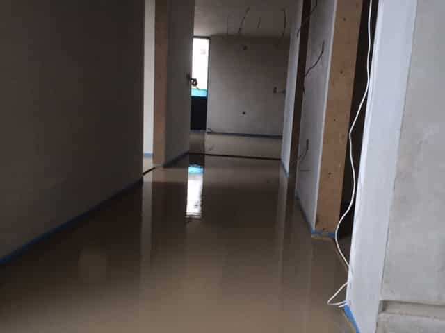 Self Leveling Screed : Casea sudanit anhydrite binder archives smet