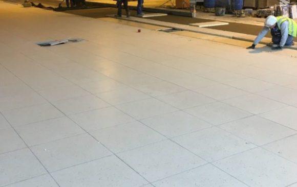Lidl Tiling Copyright Plunkett Tiling