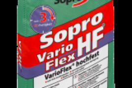 Sopro VF HF 420– VarioFlex® High Strength Flexible Tile Adhesive