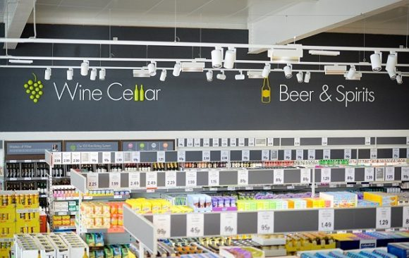 Lidl | generic new concept store 2015