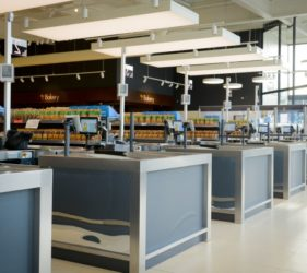 Lidl UK | generic image - new concept store 2015