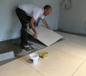 SMET Professional Tiling Systems