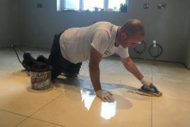 D Morrison Tiling Services