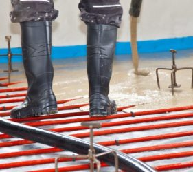 Sudanit 280 Alpha Hemihydrate Floor Screed Binder available from SMET