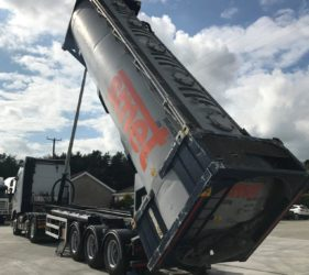 SMET delivers floor screed binders by bulk_Raddiplus NA_