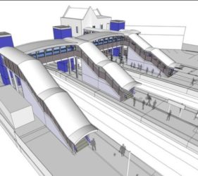 Harold Wood Station_ improvements plan