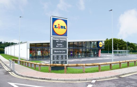 Lidl Macroom Cork_Image west cork Times