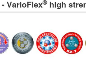Sopro HF 420 – VarioFlex®_ Adhesive_available from SMET