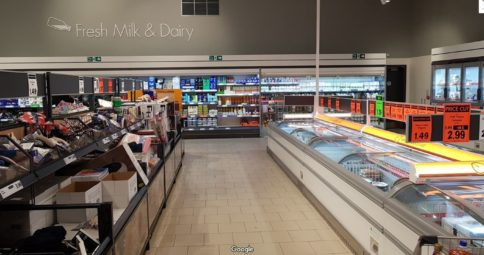 Lidl_Bucksburn Aberdeen_built by AFS Scotland_ image CR to James Wyness