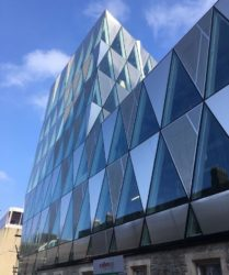 B Doherty_Collen Construction_VHI Building Dublin