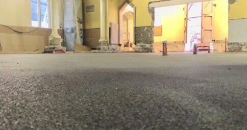 B Doherty_Collen Construction_VHI Building Dublin_Rapidur B5 fast track floor