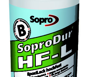 SoproDur® HF-L 513 - High Strength Epoxy Coating_from Smet Building Products