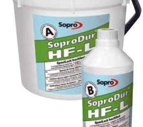 SoproDur® HF-L 513 - High Strength Epoxy Coating _from SMET.ie