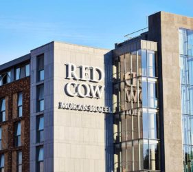 Red Cow _copyright RedCow Hotel Moran