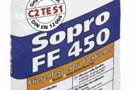Sopro FF 450 - Flexible Tile Adhesive