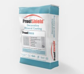 ProofDeco Bag