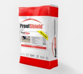 ProofTherm Screed Bag_available from SMET