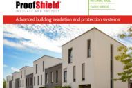 ProofTherm Insulating Render/Plaster