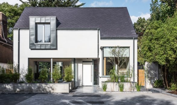 Cork A1 Certified Passive House_Wain Moorehead Architects
