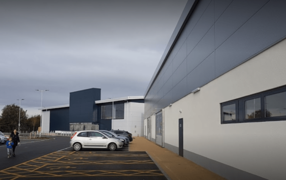 Lidl Wigston_Bauprotec Render_supplied by SMET_applied by BWB Contracts