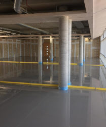 auralia clinic_Dublin_NA Rapid Dry Calcium Sulphate Flowing Screed