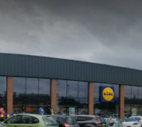 Lidl Bromsgrove_Adston Construction plastered interior Bauprotec_SMET