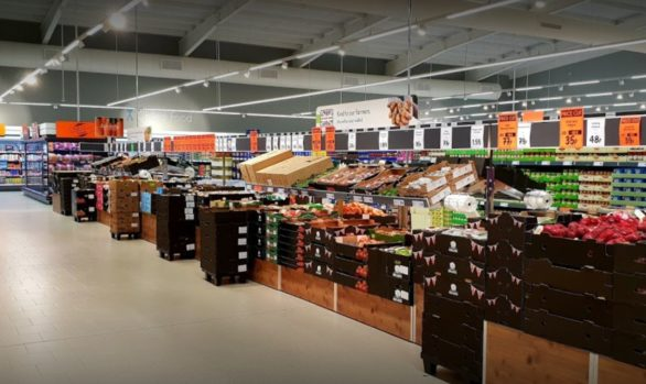 Lidl Bromsgrove_Adston Construction_Bauprotec Interior_SMET