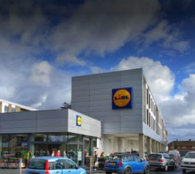 Lidl Hersham_ Bauprotec render SMET_application Bteam_cc image Mark Haines
