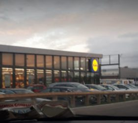Lidl Limerick_Bauprotec Render System_from SMET_applied by PMC Plastering