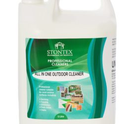 Stontex All in One Outdoor Cleaner