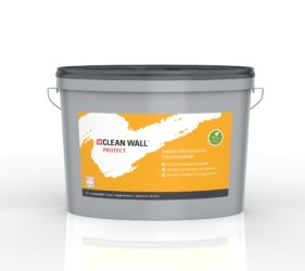 CLEAN_WALL_PROTECT Facade Paint_available from SMET