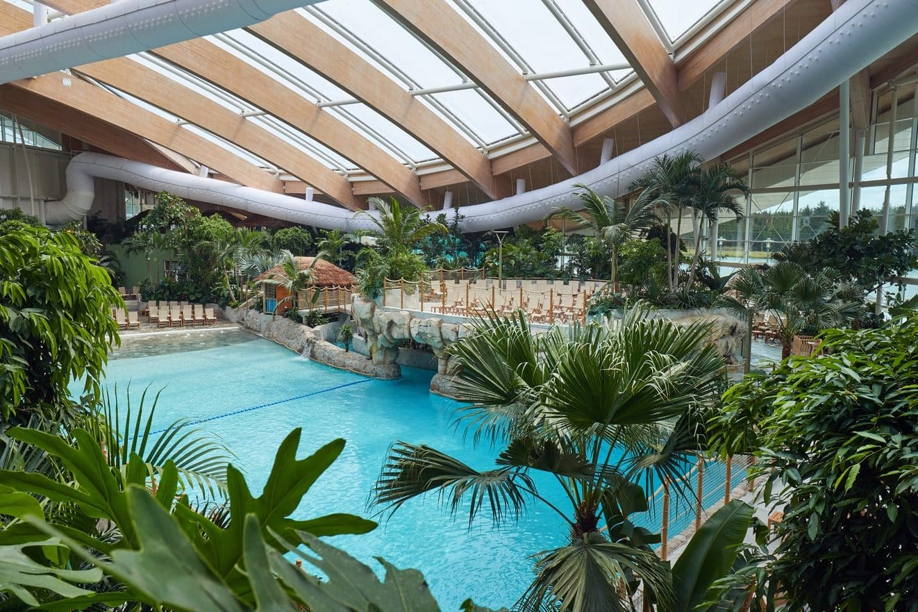 centre parcs - photo #8