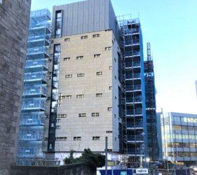 Hotel Torpichen Street _2,000m2_SMET LiteFlo Lightweight Screed_copy right Ogilvie Construction