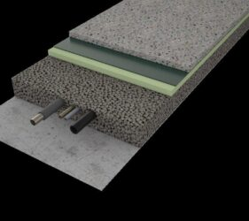 SMART® Lightweight Floor Renovation System_from Smet Building Products Ltd