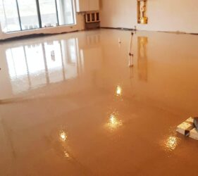 Hidden Valley Co Wicklow_ Fast Floor Screed_Mobile Screed Factory