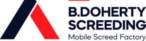 B Doherty Screeding - Mobile Screed Factory_logo