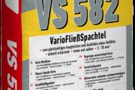 Sopro VS 582 Leveller_Filler_Lays to Falls